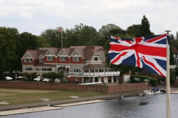 Leander Club - Saturday 3rd
