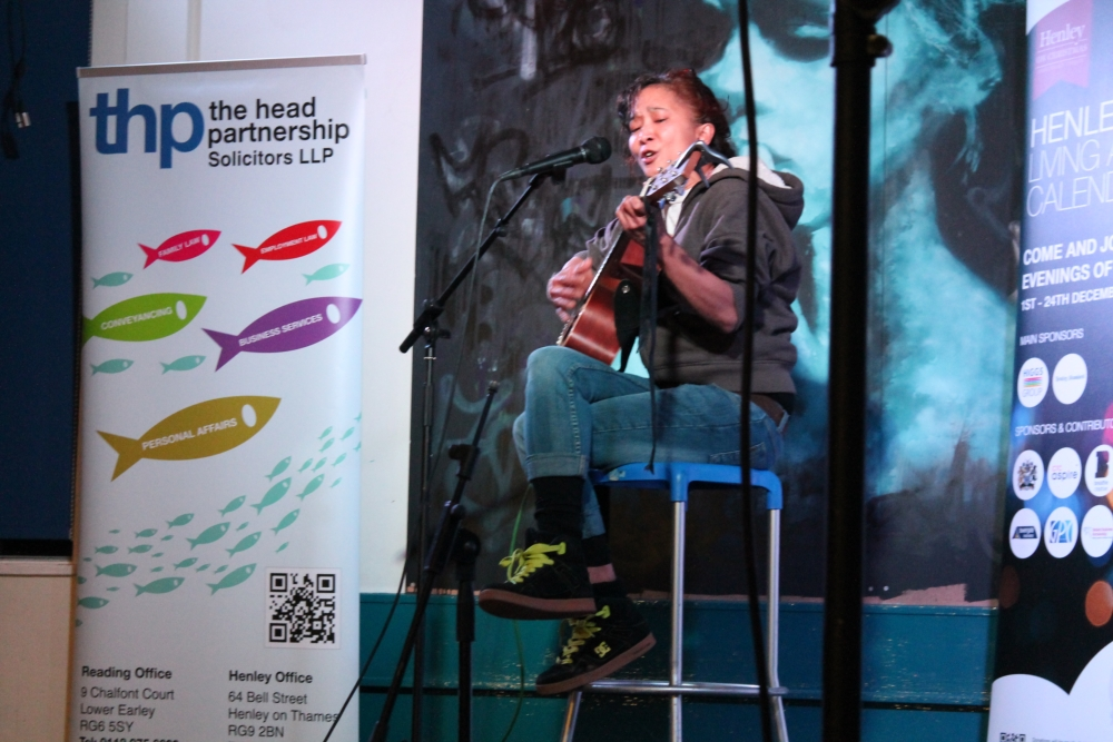 Upcoming talent takes a bow as the Youth Centre bows out
